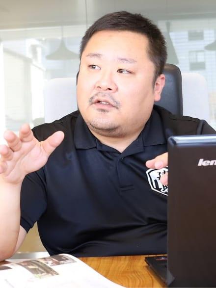 執行役員 / 建助事業部部長 三浦龍徳